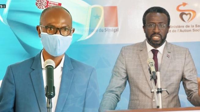 Riposte contre les épidémies : Après le Pr Seydi,le Dr Bousso évoque l'insuffisance des ressources allouées au Cous.
