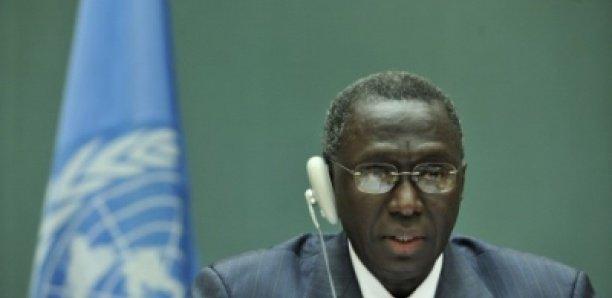 L'ambassadeur du Sénégal à l'Onu traîné en justice pour escroquerie
