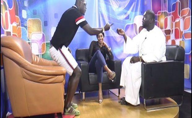 « Métrise lii ngaye wax »: échange sous haute tension entre Biggi et Pape Ndieye Thiou