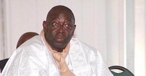 Nécrologie-Ce qu'il faut savoir sur le rappel à Dieu de Babacar Touré ancien président du CNRA