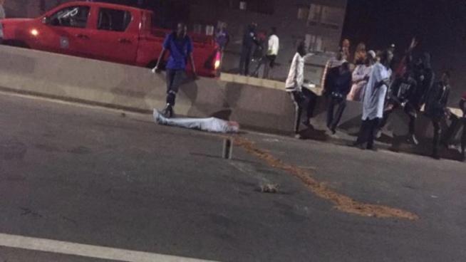 Urgent : Un mini-car percute un enfant de 14 ans à Kaffrine.