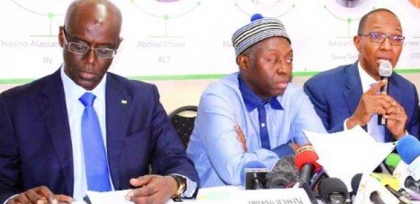 Médiation au Mali: Abdoul Mbaye et Cie disqualifient Macky Sall