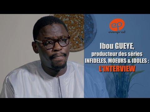 Polémique Série « Infidèles »: Ibou Gueye,producteur répond à ses détracteurs