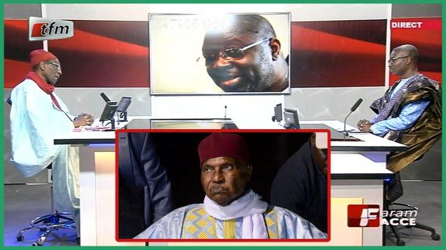 Doudou Wade : « Babacar Touré Nittou Président Wade la Wone »