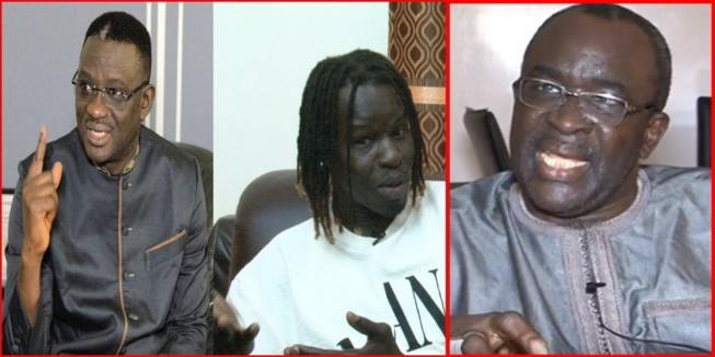 Les terribles révélations de Abou Thioubalo sur son single, ce que Moudiaye Cissé a fait, pourquoi Cissé Lo devrait être...