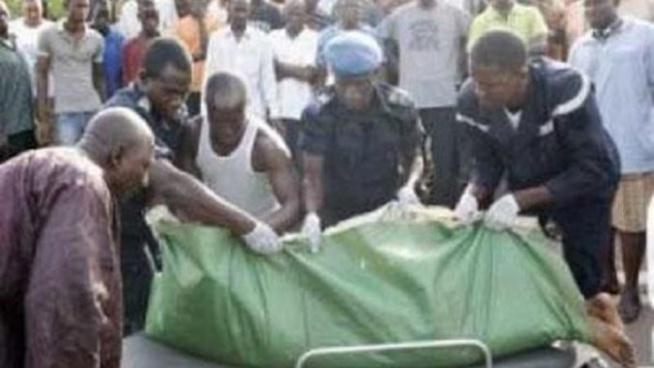 Deux morts suspectes signalées à Pikine