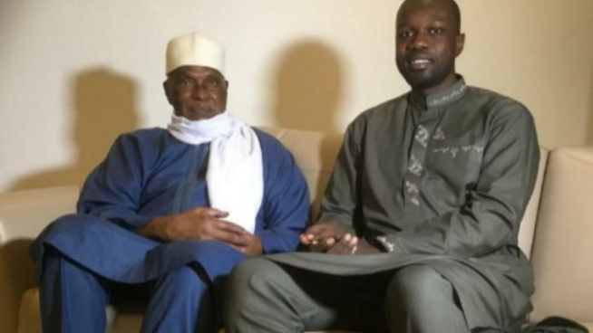 """Ousmane Sonko: """"Abdoulaye Wade a été le premier à me mettre en garde contre la jalousie et la haine"""""""