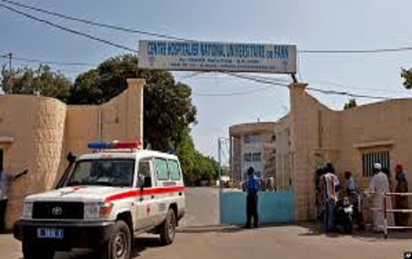 Centre de traitement des épidémies de l'hôpital de Fann : la Tabaski célébrée, malgré la COVID, pour le moral des malades et soignants