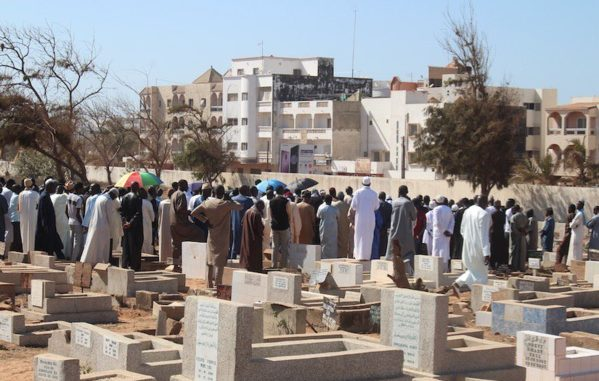 Inna lillah wa inna ilayhi raaji'uun : Le Sénégal vient encore de perdre un monument