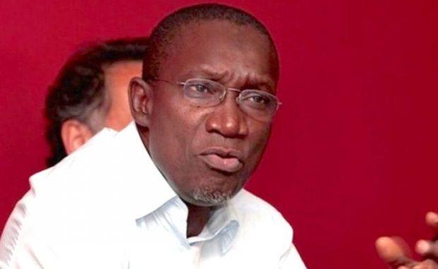 Me Amadou Sall guéri de la Covid-19: « J'ai quitté l'hôpital le corps endolori, mais soulagé »