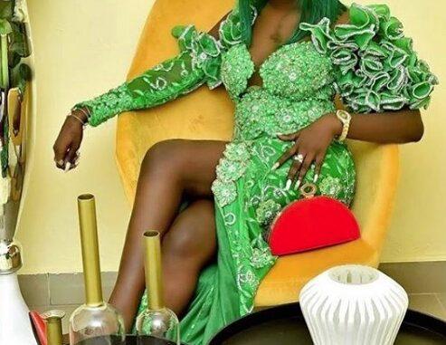 Sagnsé Tabaski 2020 : Voici la tenue qui fait sensation sur les réseaux sociaux au sénégal