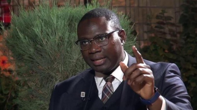 Un Banquier et Expert en Planification & ex conseiller technique du Gouvernement rejoint Sonko