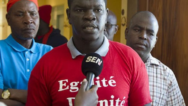 """Saccage des locaux de """"Les Echos"""" : Le Synpics réclame l'arrestation des auteurs"""