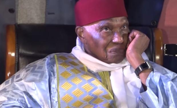 Nécrologie : Me Abdoulaye Wade et le Pds en deuil