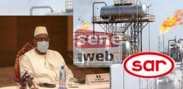 SAR : Le plan de sauvetage de Macky