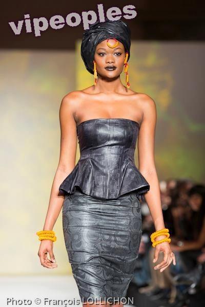 Haby Taylor Sall, une originaire du Sénégal