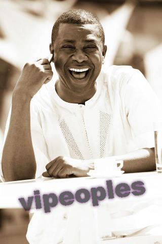 Youssou Ndour tourne une publicité!