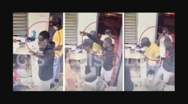 Dernière minute – Mauvaise nouvelle pour le policier Mouhamed Gassama