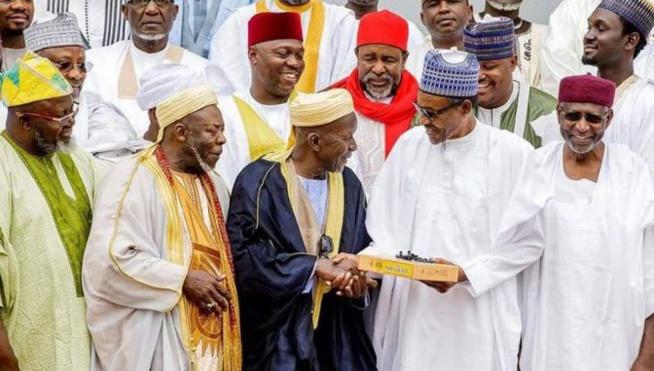 Obsèques à Médina Baye – Les Présidents Buhari et Isoufou ont demandé des autorisations d'atterrissage pour…