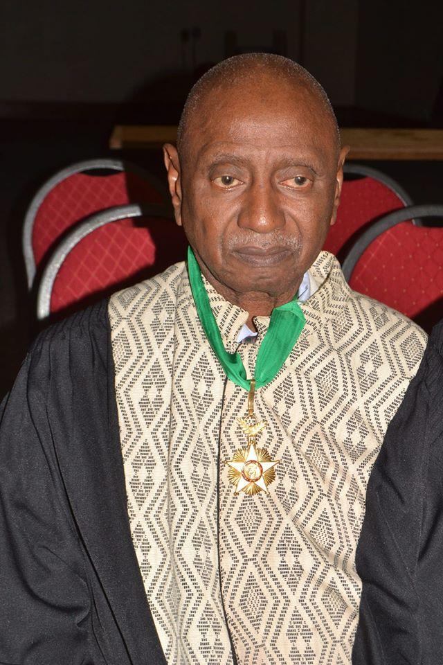 Le professeur Ibrahima Pierre Ndiaye, monument de la médecine et spécialiste en neurologie, est décédé ce mardi à l'âge de 78 ans, à l'hôpital Principal.