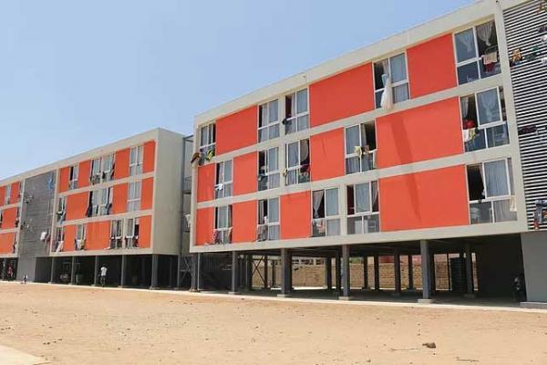 Résidences Université Amadou M. Mbow : Encore un scandale de 31 milliards
