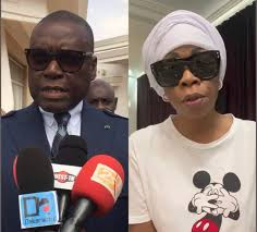 Les minutes du face to face Atepa vs Aby Ndour à Cyber-crime