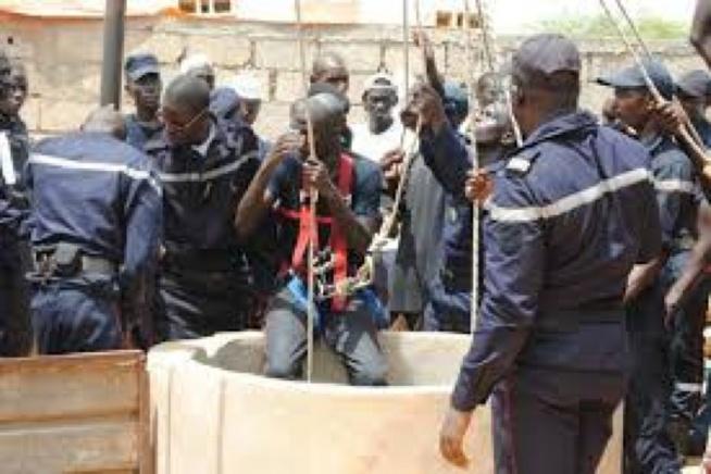 Diourbel : Un enfant de 4 ans repêché d'une fosse septique
