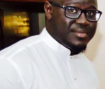 Tahirou Sarr Corrige Souleymane Jules Diop