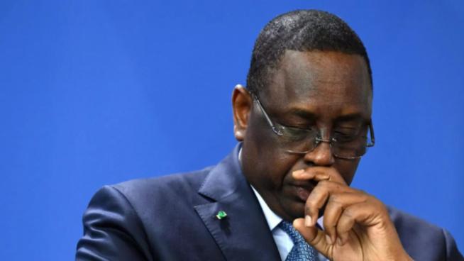 Scandale au sommet de l'Etat : Un ministère outrepasse l'interdiction de Macky et passe un marché à 562 millions FCFA
