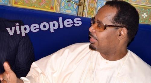 Ahmed Khalifa Niasse sur sa fortune: « Même le prince El Walid me doit de l'argent… »