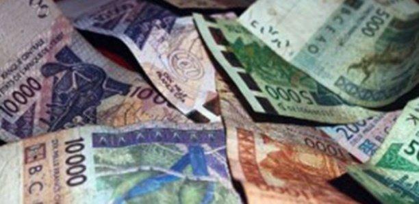 Touba : Un vendeur de téléphones portables écroué pour détention de 110.000 Fcfa en faux billets