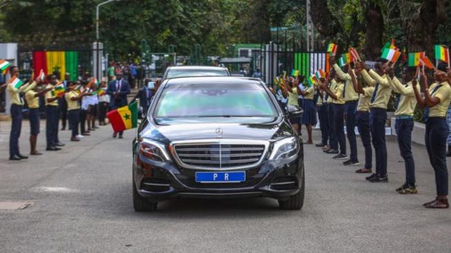 Le train de vie de l'État du Sénégal exige une gestion rationnelle des biens et l'éradication de la corruption sous toutes ses formes dans le pays.