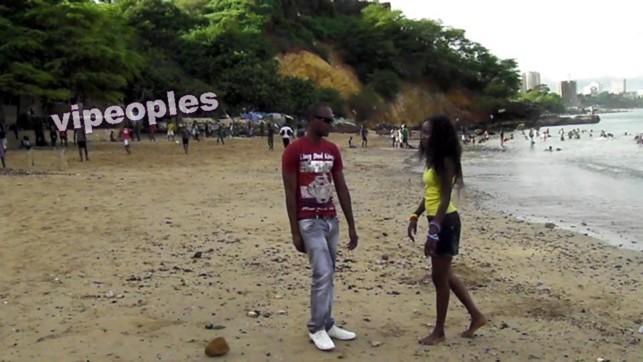DJ Ndiack Ba et Queen Biz...Une proximité douteuse !
