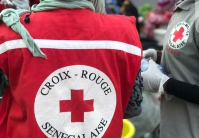 """Viol sur une malade de la Covid-19 - La Croix-Rouge se """" blanchit"""""""