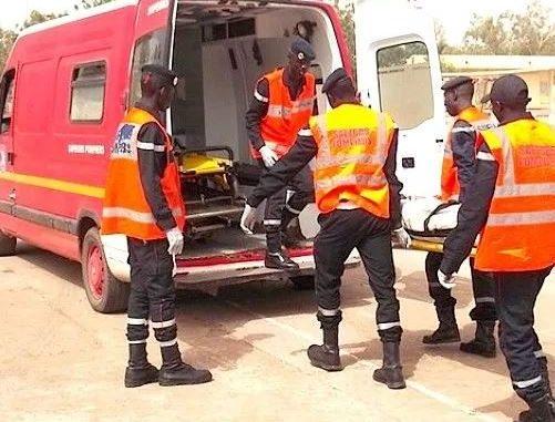 Urgent – Corniche Ouest : Un homme tombe raide mort