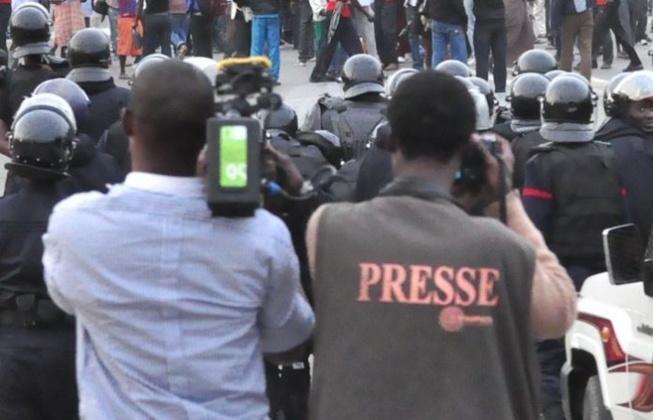 """Communiqué de la CAP sur """"les propos alarmistes"""" du président Macky Sall à l'encontre de la presse"""