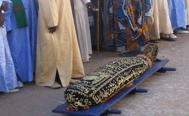 Innalillahi wa inna ilayhi raji'un : L'inspecteur du travail, Mamadou Alioune Ndiaye n'est plus !