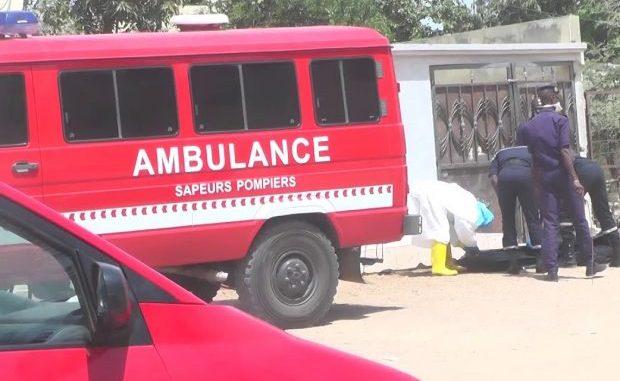 Dagana : Un homme poignardé à mort dans une clairière, le suspect arrêté!