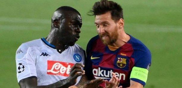 Un ancien joueur anglais critique sévèrement Koulibaly et le compare avec un flop...