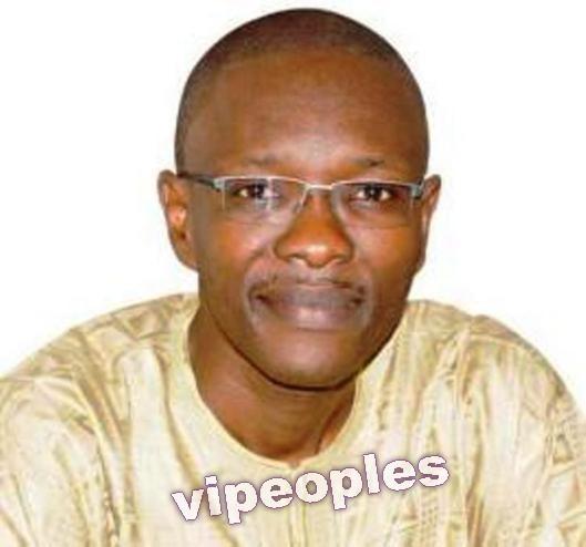 Abdou Abel Thiam, Un Insti à la présidence