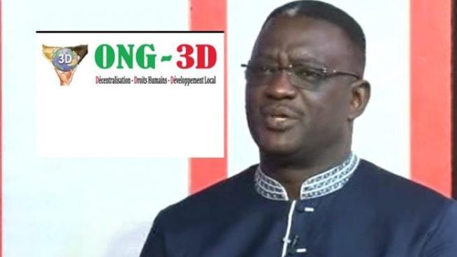 """Magal et Gamou : """"Impératif de discuter avec les Khalifes généraux"""", Moundiaye Cissé"""