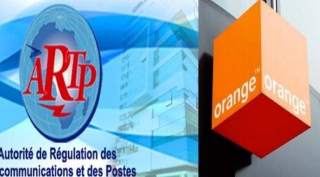 Dernière minute – Hausse des tarifs : Orange oppose un niet à l'Artp