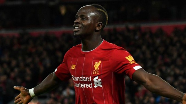 """Angleterre : Un défenseur de Premier League explique pourquoi Sadio Mané est un """"cauchemar"""""""