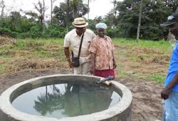 Tragédie dans le département de Linguère: deux enfants meurent noyés dans un bassin maraîcher à Médina Bangol