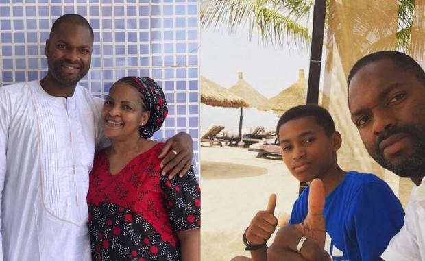 Salif Diao Qu'est devenu l'ancien international sénégalais, Découvrez sa nouvelle vie