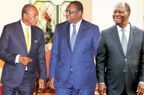 Limitation des mandats en Afrique: Le Sénégal exposé au virus du 3e mandat