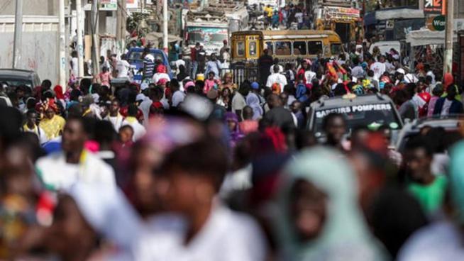 Dakar – Épicentre du coronavirus ces chiffres qui inquiètent et donne la chair de poule