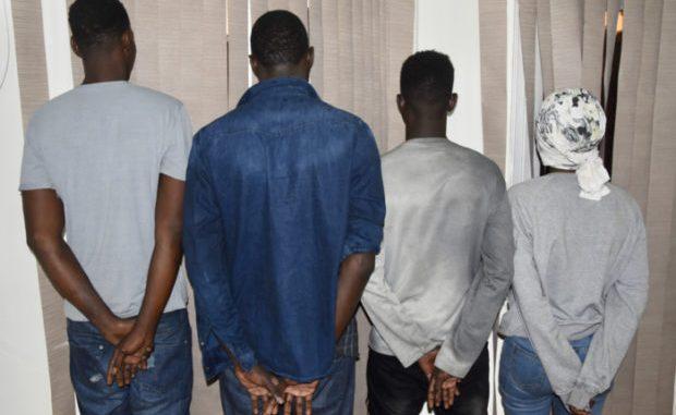 Plusieurs propriétaires de bars arrêtés à Saly…