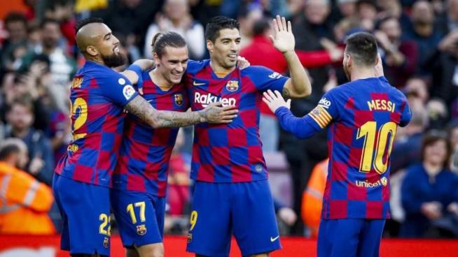 Dernière minute : un joueur du FC Barcelone testé positif au coronavirus