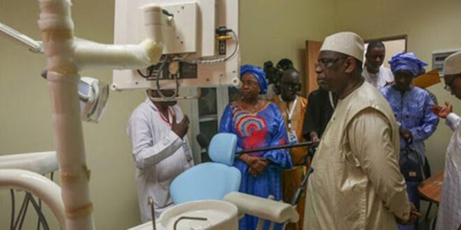 Hôpital Dalal Jamm : Voici ce qui se cache derrière la démission fracassante du PCA